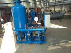 定压补水成套设备;全自动定压补水装置