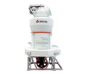 MTW系列歐版磨粉機