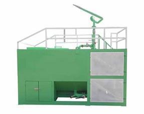 ZSS绿化喷播机,植草喷播机,液力喷播机