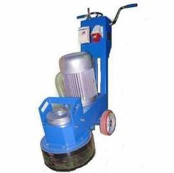 供应L550重型水泥地面打磨机