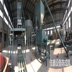 FS建筑免拆板设备厂家佳鑫机械自动化生产