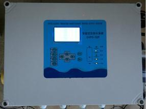 XHPS-30P 暖通空调定压补水真空脱气控制系统