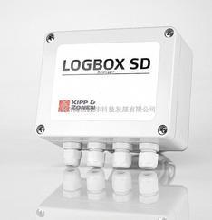 荷兰Kipp&Zonen数据记录仪 LOGBOX SD