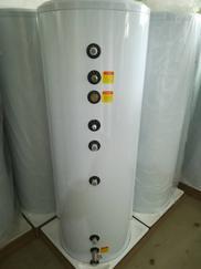 壁挂炉单盘管换热水箱