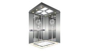 乘客电梯SZDA-K005型