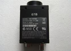 特价供应SONY工业CCD相机XC-ST50/ST50CE