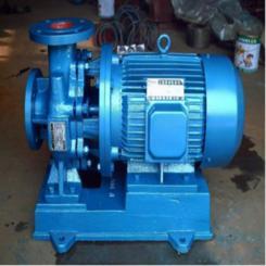 灌溉节能卧式循环大功率管道泵
