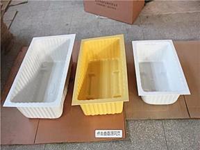 8203;正规矿用隔爆水槽水袋生产厂家 品质护航