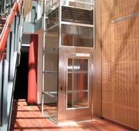 别墅电梯,家用电梯,观光电梯