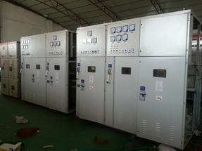 电容器分组自动投切装置ZRTBBZ