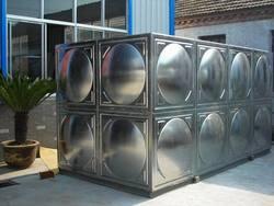 不锈钢保温水箱北京麒麟公司
