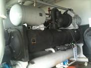 中央空调螺杆机组保养