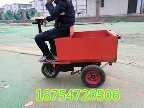 浙江电动翻斗车厂家全国惊爆价