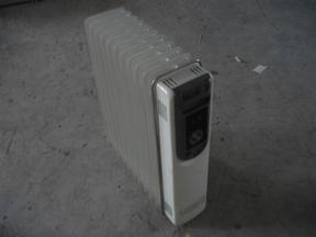 BDR51-系列防爆电热油汀