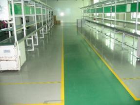 重庆环氧树脂地坪环氧砂浆地坪漆、环氧防尘施工