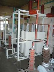 压控式高压动态电容补偿