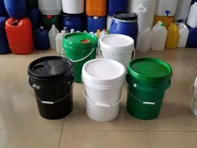 新利20升机油用20升涂料桶20升肥料桶20升洗涤剂塑料桶