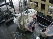 电机常见故障