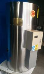 商用不锈钢电开水器