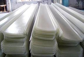 屋面采光板透明瓦生产厂家