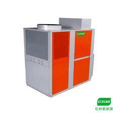 木材生产线烘干机