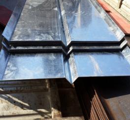 广东止水钢板施工  钢板止水带施工