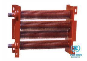 圣鑫专业生产钢制翅片管散热器一组起批