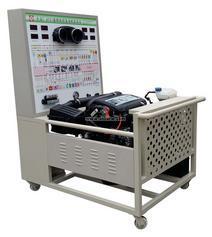 电控汽油发动机运行实训台
