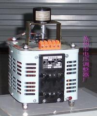 单相电动调压器 TEDGC2-2KVA