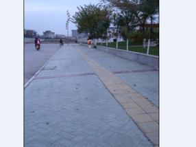 地坪专家——真石丽景观压模地坪、艺术地坪