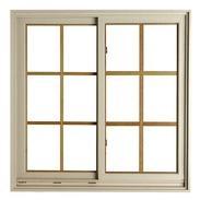高档门窗之铝包木门窗—美晟华奇门窗公司