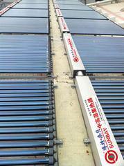 阿拉善太阳能热水器,阿拉善太阳能热水工程-博特科技阿拉善太阳能热水器厂家