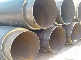 保温防腐加工钢管