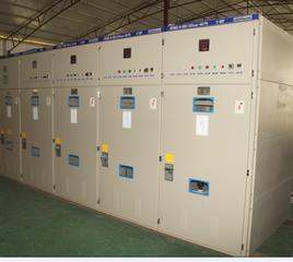 11KV电容器成套TBB电容器成套