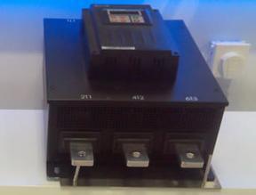 CMC-SX系列132KW水泵软启动器