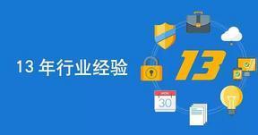 中国工业软件公司排名