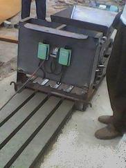 水泥條子機,葡萄架、大棚立柱機,圍墻柱子機