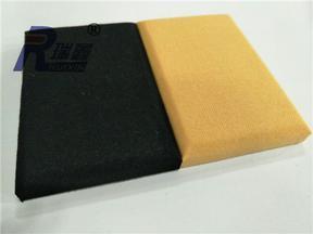 防火软包吸音板生产厂家