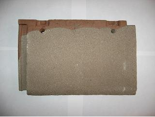 陶艺平瓦-1型|彩石砖|外墙砖|上海永陶建材