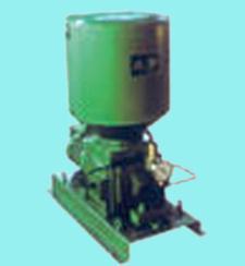 HA-Ⅲ电动润滑泵,DDB多点润滑泵,REBS油气分配器