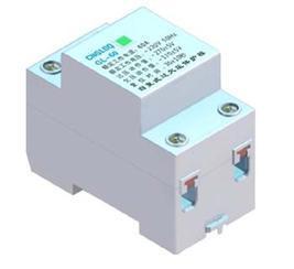 供应过欠压保护器  GL-60  60A