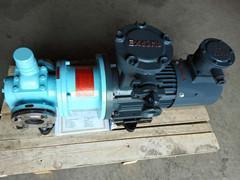 供应磁力泵/GC型磁力泵-艾克泵业