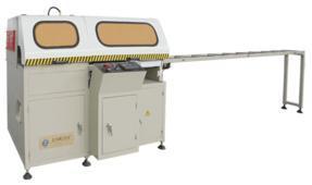 铝型材加工设备 数控角码切割锯