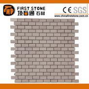 大理石马赛克墙砖FSMT-246