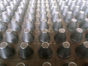 |塑料板|PE排水板厂家车库排水板