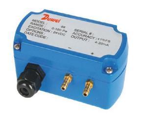 DW68系列微差压变送器
