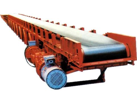 DTⅡ固定带式输送机