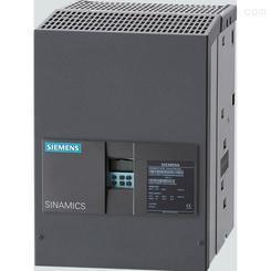 6ra80直流調速器報F60005勵磁缺相維修