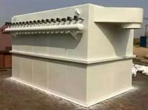 HD系列单机除尘器外形美观、节省空间