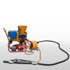 ZRS耐火材料喷补机,钢包耐火喷补机,耐火料喷涂机